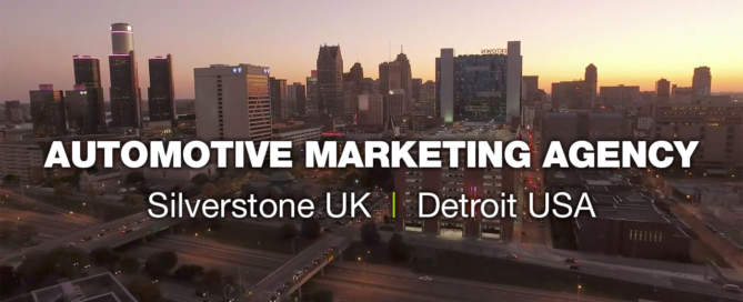 Automotive Marketing Agency Detroit