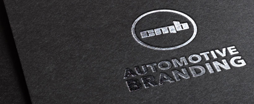 Automotive Branding Agency