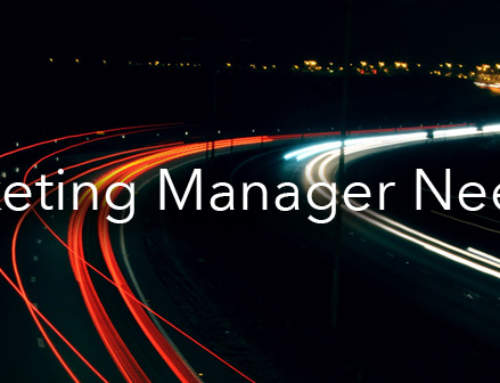 Marketing Manager Needed